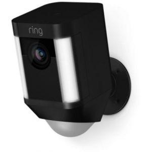 Ring 8SB1S7-WEU08 Caméra de Surveillance 1080HD