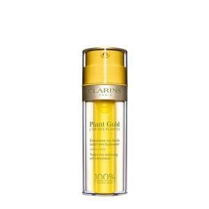 Clarins Plant Gold Emulsion en huile Burri revitalisante toutes peaux