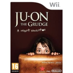 Ju-On the Grudge [Wii]