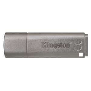 Kingston DTLPG3/16GB - Clé USB 3.0 DataTraveler Locker+ G3 16 Go