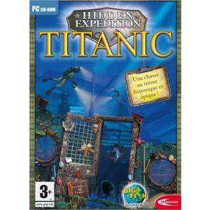 Hidden Expedition : Titanic [PC]