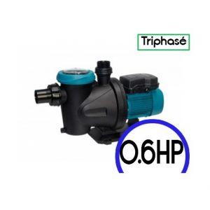Espa Silen S 60 12 T - Pompe de filtration piscine