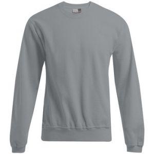 Promodoro Sweat 80-20 Hommes, XL, gris foncé-mélange