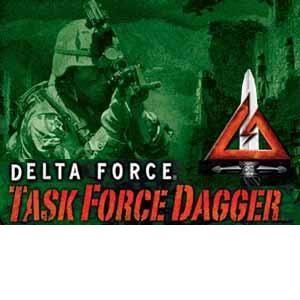 Delta Force : Task Force Dagger [PC]