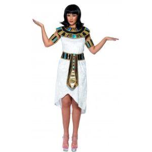 Déguisement égyptienne femme (taille M ou L)