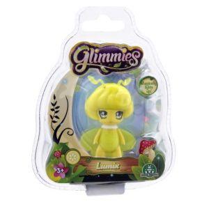 Giochi Preziosi Glimmies Lumix figurine lumineuse 6 cm