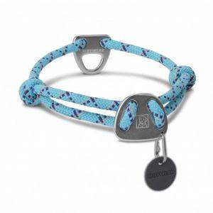 Ruffwear Collier pour chien Knot-a-Collar bleu Tailles : M
