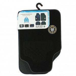 Sumex Tapis de sol universel Premium Olympique de Marseille