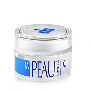 Les anges ont la peau douce Night cream-gel