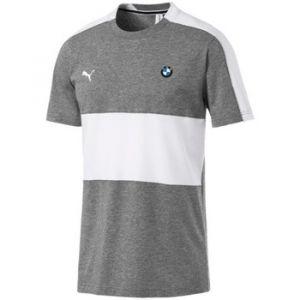 Puma T-shirt BMW MMS T7 Tee F1 Gris - Taille EU XXL,EU S,EU M,EU XL,EU XS
