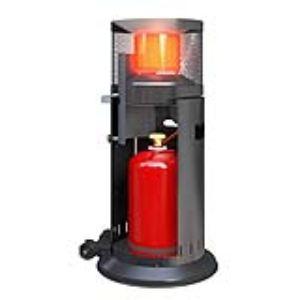 Favex Cosy Polo - Chauffage à gaz 6 kW