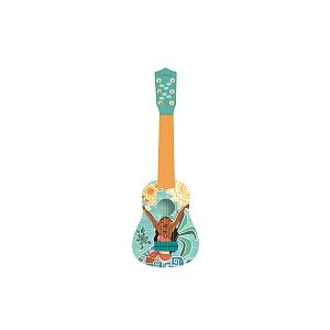 Lexibook Ma première guitare Vaiana