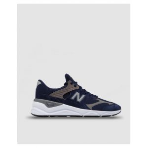 New Balance Chaussures casual X90 Bleu marine - Taille 43