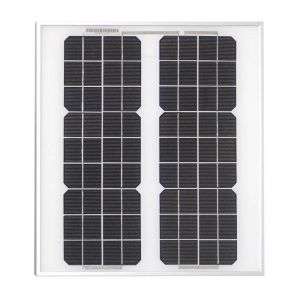 Ako Module solaire 15 Watts DUO 2 in 1