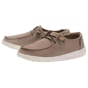 Dude Chaussures Hey wendy Beige - Taille 37,39,40,41