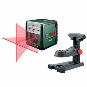 Bosch Quigo 2 - Niveau laser en croix