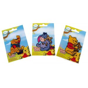 Legler 9173 - Winnie the Pooh Image à repasser