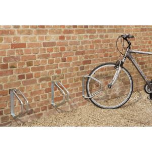 Mottez Range-vélo mural pivotant B049Q