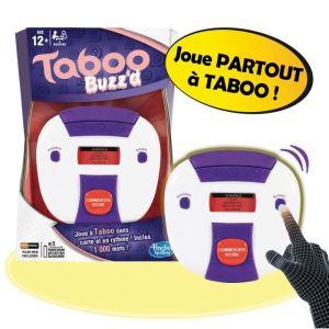 Hasbro Taboo électronique