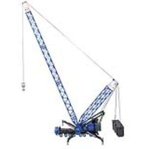 Siku 4810 - Grue mobile géante - 1:50