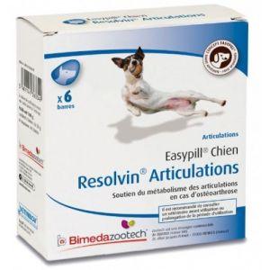Zootech Easypill Resolvin Articulation 6 barres