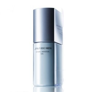 Shiseido Men Hydro Master Gel - Hydrate / Contrôle Sébum / Lisse