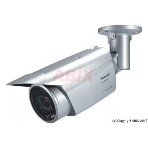 Panasonic WV-SPW312L - Caméra Box IP extérieure IP66