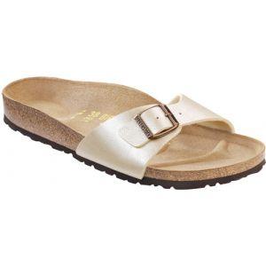 Birkenstock Madrid W sandales beige rose 37 (schmal) EU