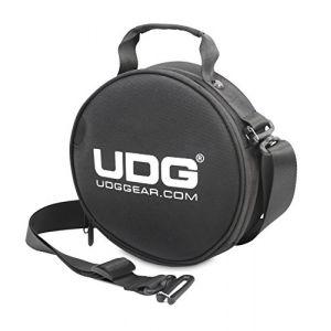 UDG GEAR U9950BL Ultimate Sac Casque DIGI Noir