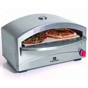 Kemper Four à pizza à gaz