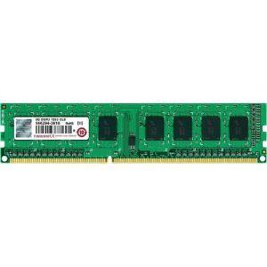Transcend JM1333KLN-2G - Barrette mémoire JetRAM 2 Go DDR3 1333 MHz CL9 Dimm 240 broches