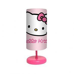 Sanrio Lampe de chevet Hello Kitty en pvc hauteur 29 cm