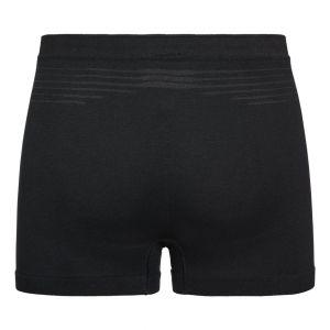 Odlo SUW Bottom Boxer Performance Light - Sous-vêtement synthétique taille M, noir