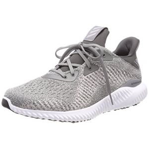 Adidas Alphabounce Em M, Chaussures de Fitness Homme, Gris (Gritre/Gridos/Grpudg 000), 42 EU