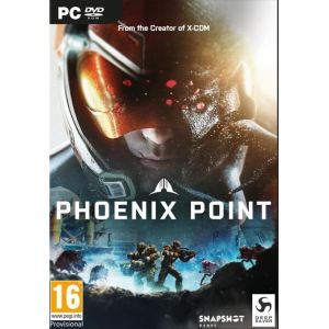 Phoenix Point [PC]
