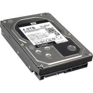"Western Digital WD4004FZWX - Disque dur interne 4 To 3.5"" SATA III"
