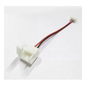 Connecteur double Ruban LED 12V