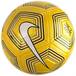 Nike Ballon de football Neymar Jr Strike - Jaune - Taille 3