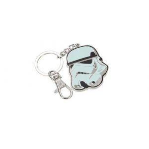 SD Toys Sw Porte Cl? M?tal Casque Stormtrooper 5cm [Goodies]