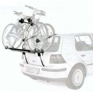 Thule Porte-vélos pour coffre Clip-On High 9105 pour 2 vélos