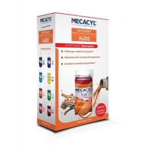 Mecacyl Nettoyant injecteurs Diesel 200 ml