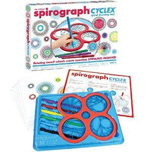 Spirograph 33981 R1 Outil de Dessin Spirograp Cyclex