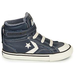 Converse Chaussures enfant PRO BLAZE STRAP - Couleur 22,23 - Taille Bleu