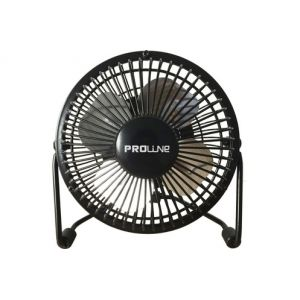 Proline MVS10 - Mini ventilateur ø 10 cm