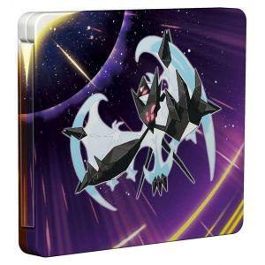 Pokémon Ultra Lune & Soleil Edition Ultra Deluxe sur 3DS