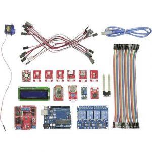 Allnet Set de démarrage ALL-E-4-6 114570 ATMega328 1 pc(s)
