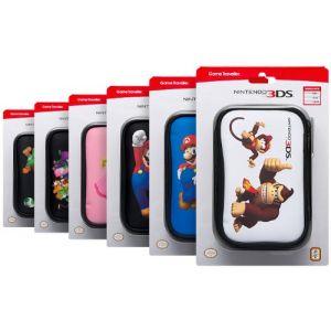 Bigben Pochette Mario and Co pour Nintendo DSi, DS Lite