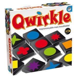 Iello Qwirkle