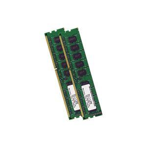 Macway MEMMWY0044D - Barrettes mémoire 2 x 4 Go DDR3 1066 MHz pour Mac Pro Nehalem