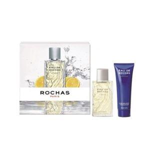 Rochas Eau de Rochas - Coffret eau de toilette et baume après-rasage